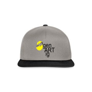 TWEETLERCOOLS - eigenARTig - Snapback Cap