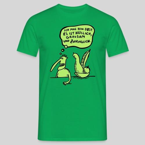 obst - Männer T-Shirt