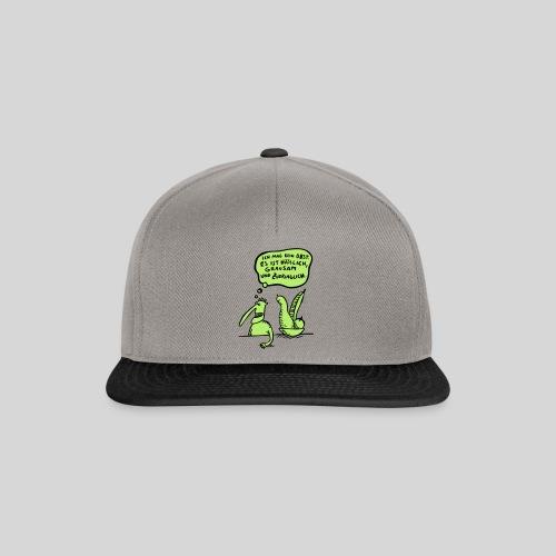 obst - Snapback Cap