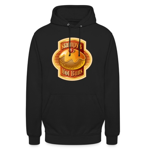 Stampy's Hot Buns - Child's T-shirt  - Unisex Hoodie
