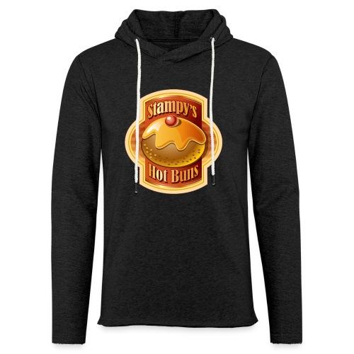 Stampy's Hot Buns - Child's T-shirt  - Light Unisex Sweatshirt Hoodie