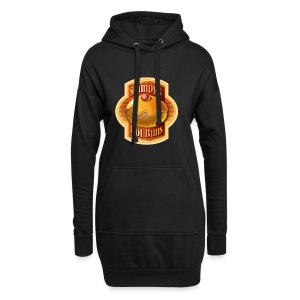 Stampy's Hot Buns - Child's T-shirt  - Hoodie Dress