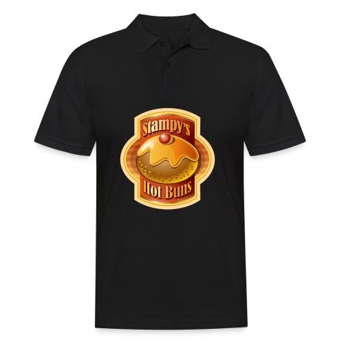 Stampy's Hot Buns - Child's T-shirt  - Men's Polo Shirt