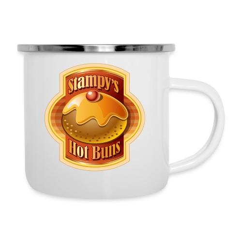 Stampy's Hot Buns - Child's T-shirt  - Camper Mug