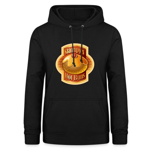 Stampy's Hot Buns - Child's T-shirt  - Women's Hoodie