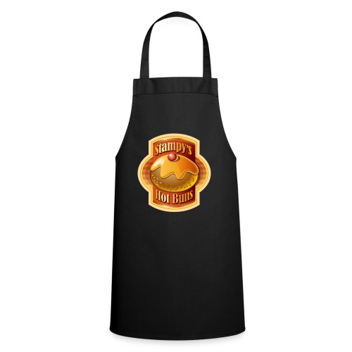 Stampy's Hot Buns - Child's T-shirt  - Cooking Apron