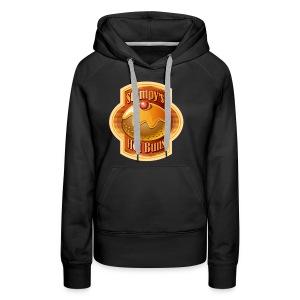 Stampy's Hot Buns - Child's T-shirt  - Women's Premium Hoodie