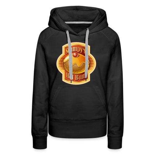 Stampy's Hot Buns - Child's T-shirt  - Women's Premium Hoodie