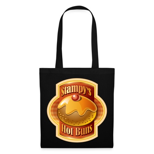 Stampy's Hot Buns - Child's T-shirt  - Tote Bag