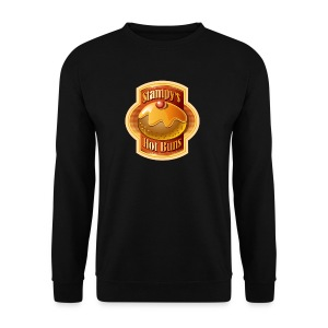 Stampy's Hot Buns - Child's T-shirt  - Men's Sweatshirt