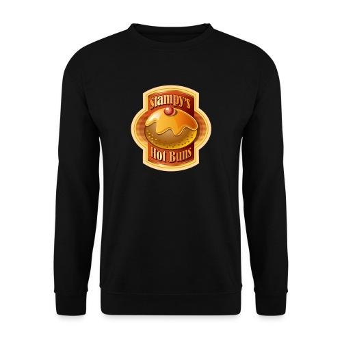 Stampy's Hot Buns - Child's T-shirt  - Men's Sweatshirt