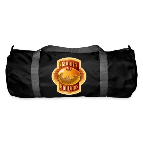 Stampy's Hot Buns - Child's T-shirt  - Duffel Bag