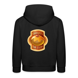 Stampy's Hot Buns - Child's T-shirt  - Kids' Premium Hoodie