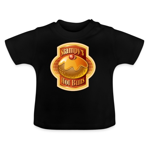 Stampy's Hot Buns - Child's T-shirt  - Baby T-Shirt
