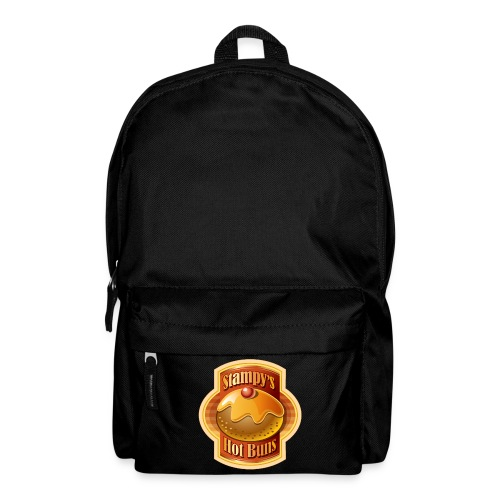 Stampy's Hot Buns - Child's T-shirt  - Backpack