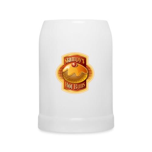 Stampy's Hot Buns - Child's T-shirt  - Beer Mug
