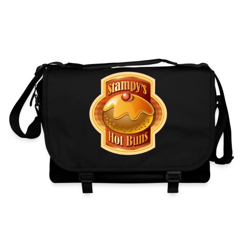 Stampy's Hot Buns - Child's T-shirt  - Shoulder Bag
