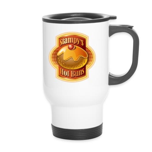 Stampy's Hot Buns - Child's T-shirt  - Travel Mug