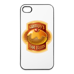 Stampy's Hot Buns - Child's T-shirt  - iPhone 4/4s Hard Case