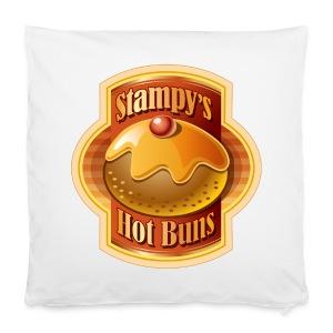 Stampy's Hot Buns - Child's T-shirt  - Pillowcase 40 x 40 cm