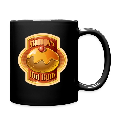 Stampy's Hot Buns - Child's T-shirt  - Full Colour Mug