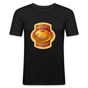 Stampy's Hot Buns - Child's T-shirt  - Men's Slim Fit T-Shirt