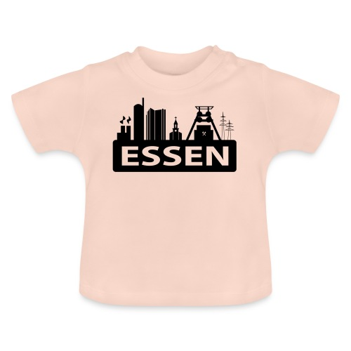 Skyline Essen - T-Shirt - Baby T-Shirt