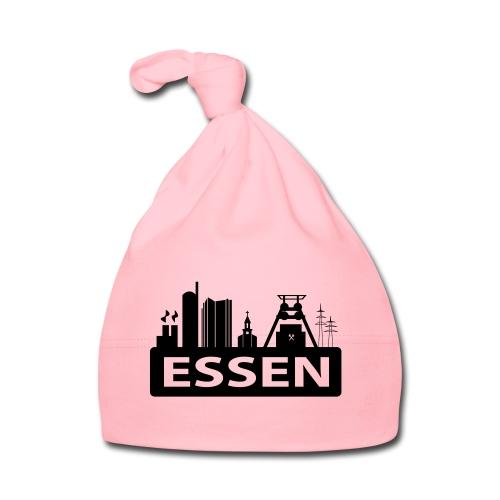 Skyline Essen - T-Shirt - Baby Mütze