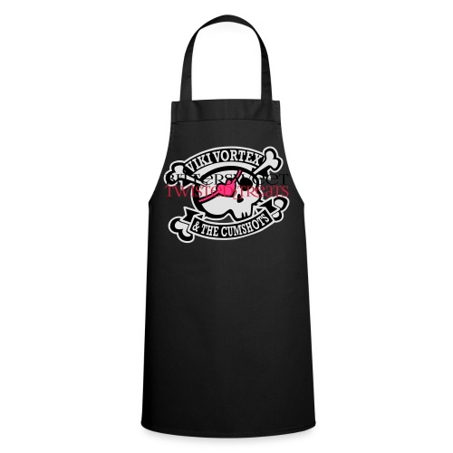 BittersweetLimitedEdition - Cooking Apron
