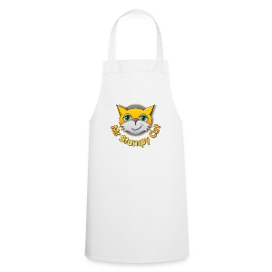 Mr. Stampy Cat - Teddy Bear - Cooking Apron