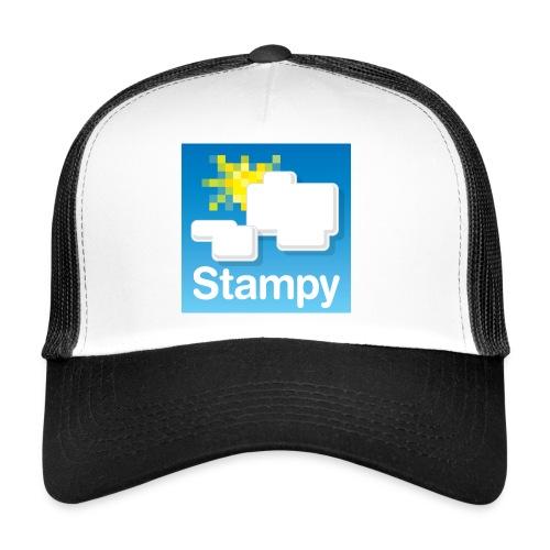 Stampy Logo - Child's T-shirt - Trucker Cap