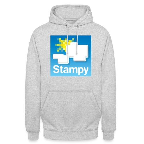 Stampy Logo - Child's T-shirt - Unisex Hoodie
