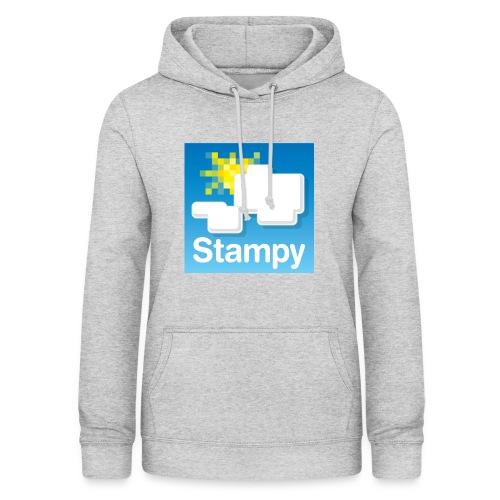 Stampy Logo - Child's T-shirt - Women's Hoodie