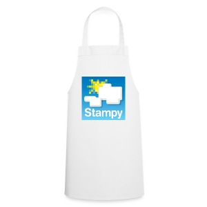Stampy Logo - Child's T-shirt - Cooking Apron