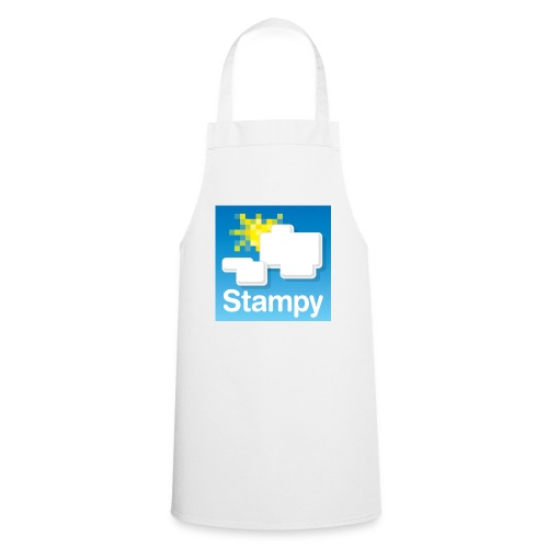 Stampy Logo - Child's T-shirt - Cooking Apron