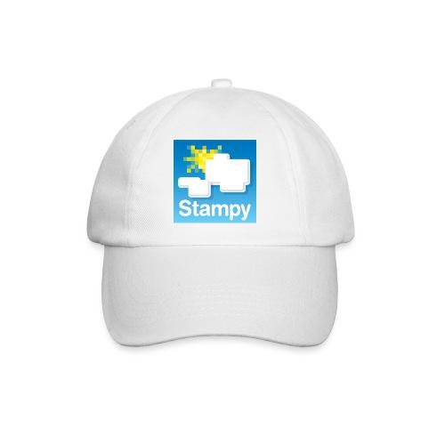 Stampy Logo - Child's T-shirt - Baseball Cap
