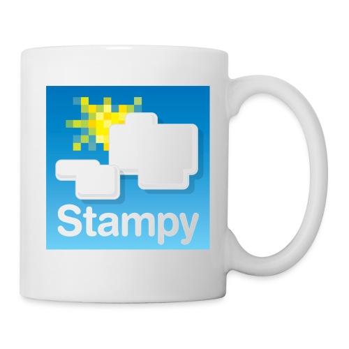 Stampy Logo - Child's T-shirt - Mug