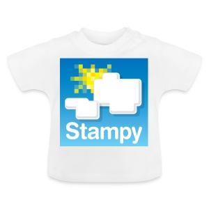 Stampy Logo - Child's T-shirt - Baby T-Shirt