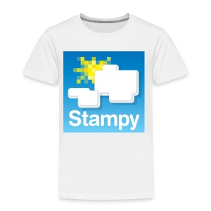 Stampy Logo - Child's T-shirt - Kids' Premium T-Shirt