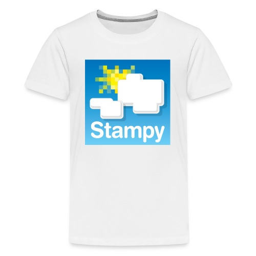 Stampys Lovely Shop