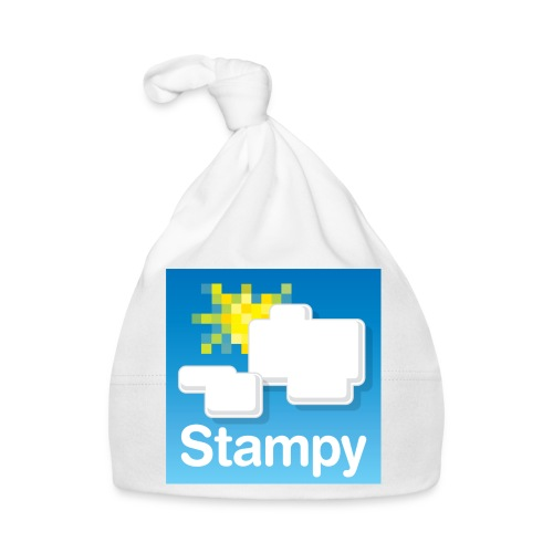 Stampy Logo - Child's T-shirt - Baby Cap