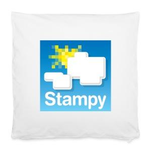 Stampy Logo - Child's T-shirt - Pillowcase 40 x 40 cm