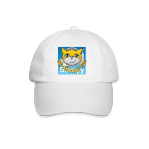Mr. Stampy Cat - Badges  - Baseball Cap