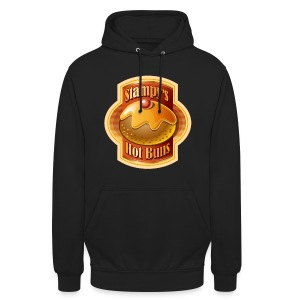 Stampy's Hot Buns - Woman's T-shirt  - Unisex Hoodie