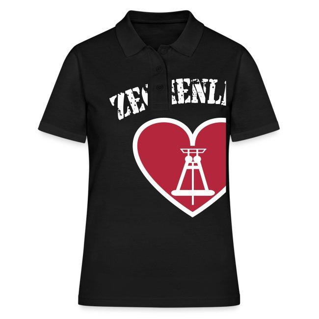 Zechenliebe - T-Shirt