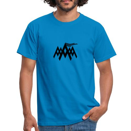 Alpen - Männer T-Shirt