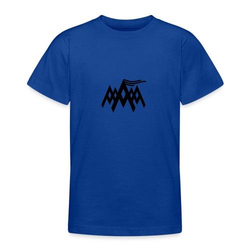 Alpen - Teenager T-Shirt