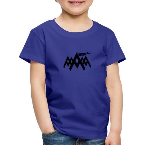 Alpen - Kinder Premium T-Shirt