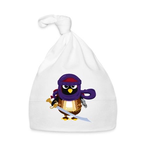 T-shirt Geek - Pingouin of Persia - Bonnet Bébé