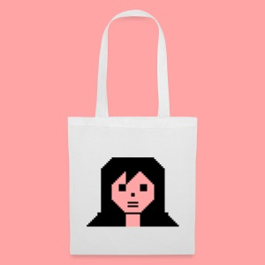 C64 CBM Girl - Tote Bag